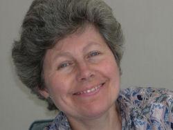 Margaret Mims